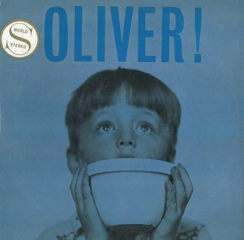 Oliver! 1962 London Cast Recording