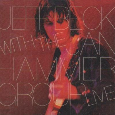Jeff Beck with The Jan Hammer Group Live ('77)