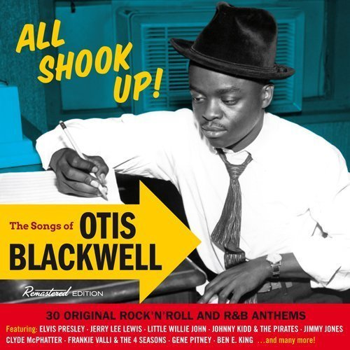 All Shook Up!: The Songs of Otis Blackwell