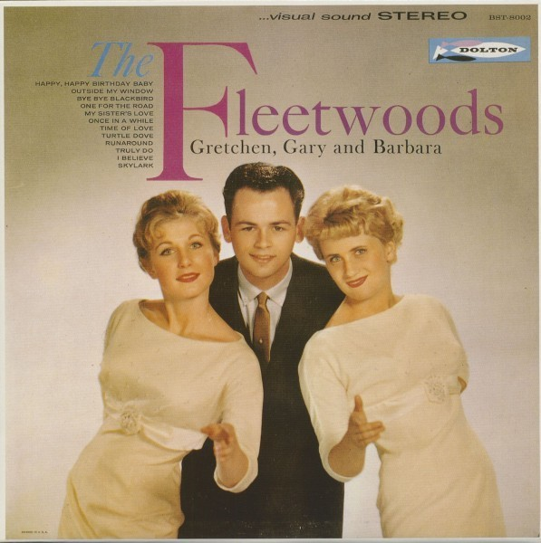The Fleetwoods ('60)