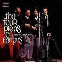 The Four Preps On Campus ('61)
