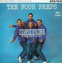 Campus Encore with The Four Preps ('62)