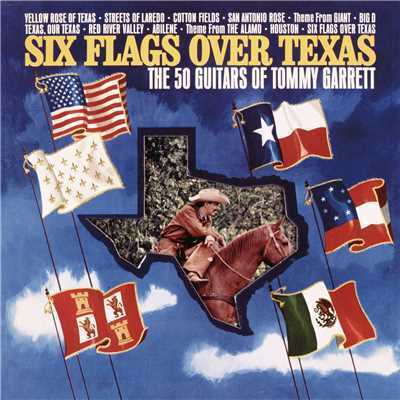 Six Flags Over Texas ('62)