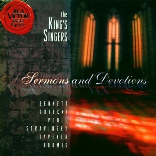 Sermons and Devotions ('95)