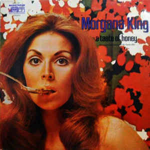 With A Taste of Honey - Morgana King