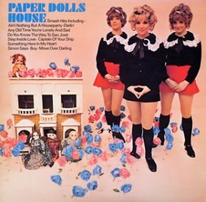 Paper Dolls House ('68)