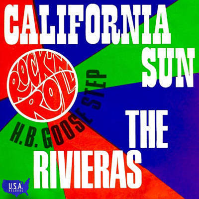 California Sun - The Rivieras
