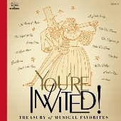 You're Invited!: Treasury of Musical Favorites