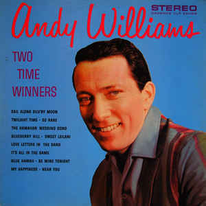 Two Time Winners ('59)