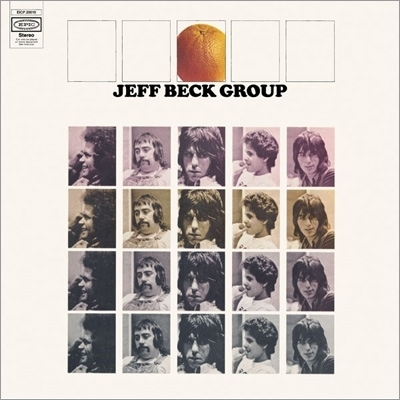 Jeff Beck Group ('72)