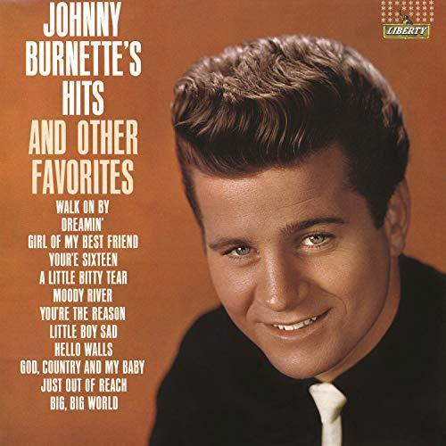 HIts and Other Favorites ('62)