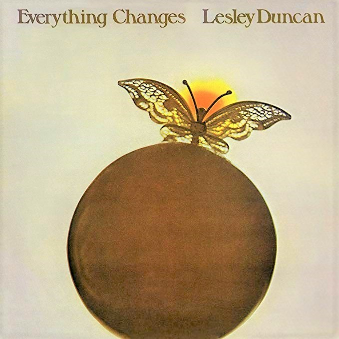 Everything Changes ('74)
