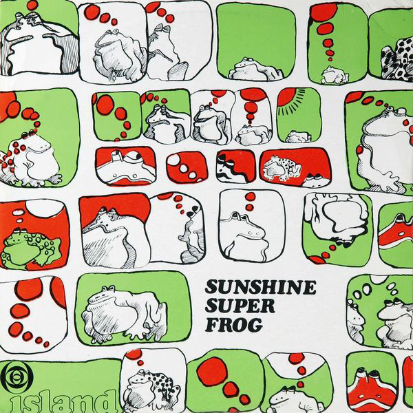 Sunshine Super Frog ('66)
