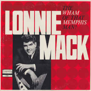 For Collectors Only: The Wham of That Memphis Man! ('63)