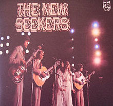 The New Seekers ('70)
