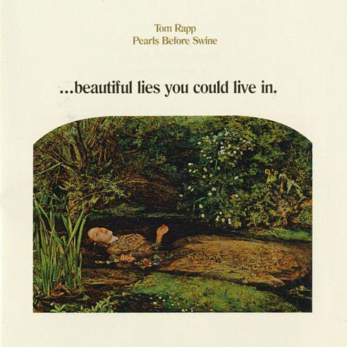 …Beautiful Lies You Could Live In ('71)