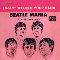 Beatle Mania - The Schoolboys ('64)