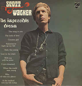 Scott Walker Sings Songs from his TV Series ('69)