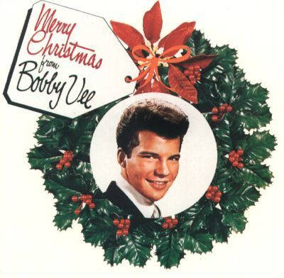 Merry Christmas from Bobby Vee ('62)